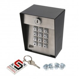 BFT Key Pad Entry System - AA-26 100L