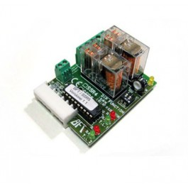 BFT SSR5 Traffic Light and Pre-Heating Board - D111704