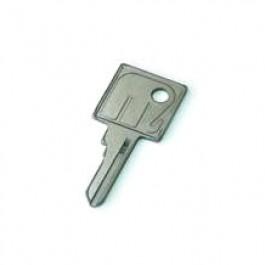 BFT KI Blank Spare Key - D531548