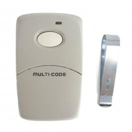 Multi Code 1 Channel Visor Transmitter