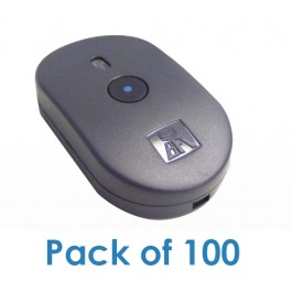 BFT Passy Transponder (100 Pack) N999461