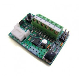 BFT SCS WIE Direct Connect Circuit Board - P111408