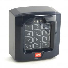 BFT Q-Box Backlit Wireless Digital Keypad - P121024