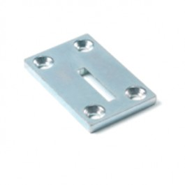 BFT PPE Anchoring Plate - D730567