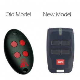 BFT MITTO 4 Four Channel Remote / Transmitter - D111751