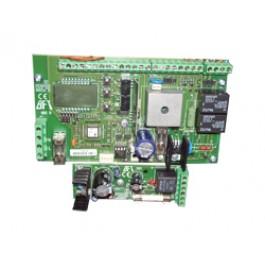 BFT QSC-D Control Board D111754 00001