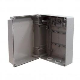 BFT QSG2 Enclosure 8.5 x 12 x 5 - D223040