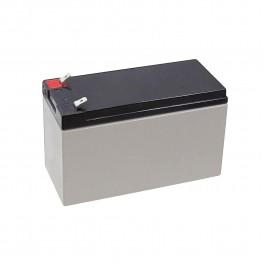 BFT 12v, 9 Amp/h Battery - KBAT12V9AH