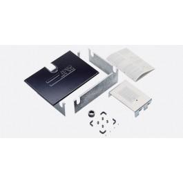 BFT SUB CID SX Left Hand Tin Plate & Accessories N733201 00002