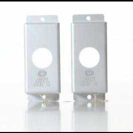 BFT PRO 130 CELLULA Andoised Aluminum Guard - P111081