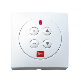 BFT Wall Mount MIME PAD (4 Buttons) - P121028