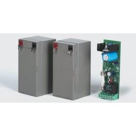 BFT Virgo Battery Backup System P125008