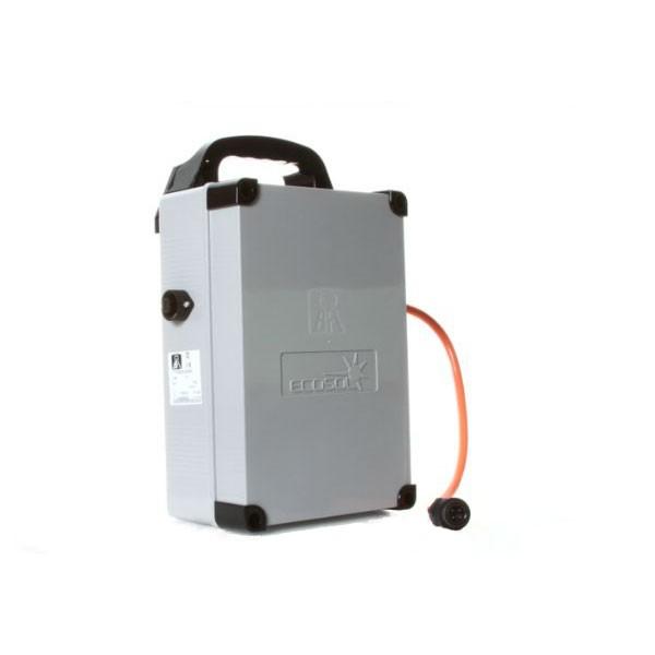 Bft Ecosol Double Battery Expansion D113732 Solar