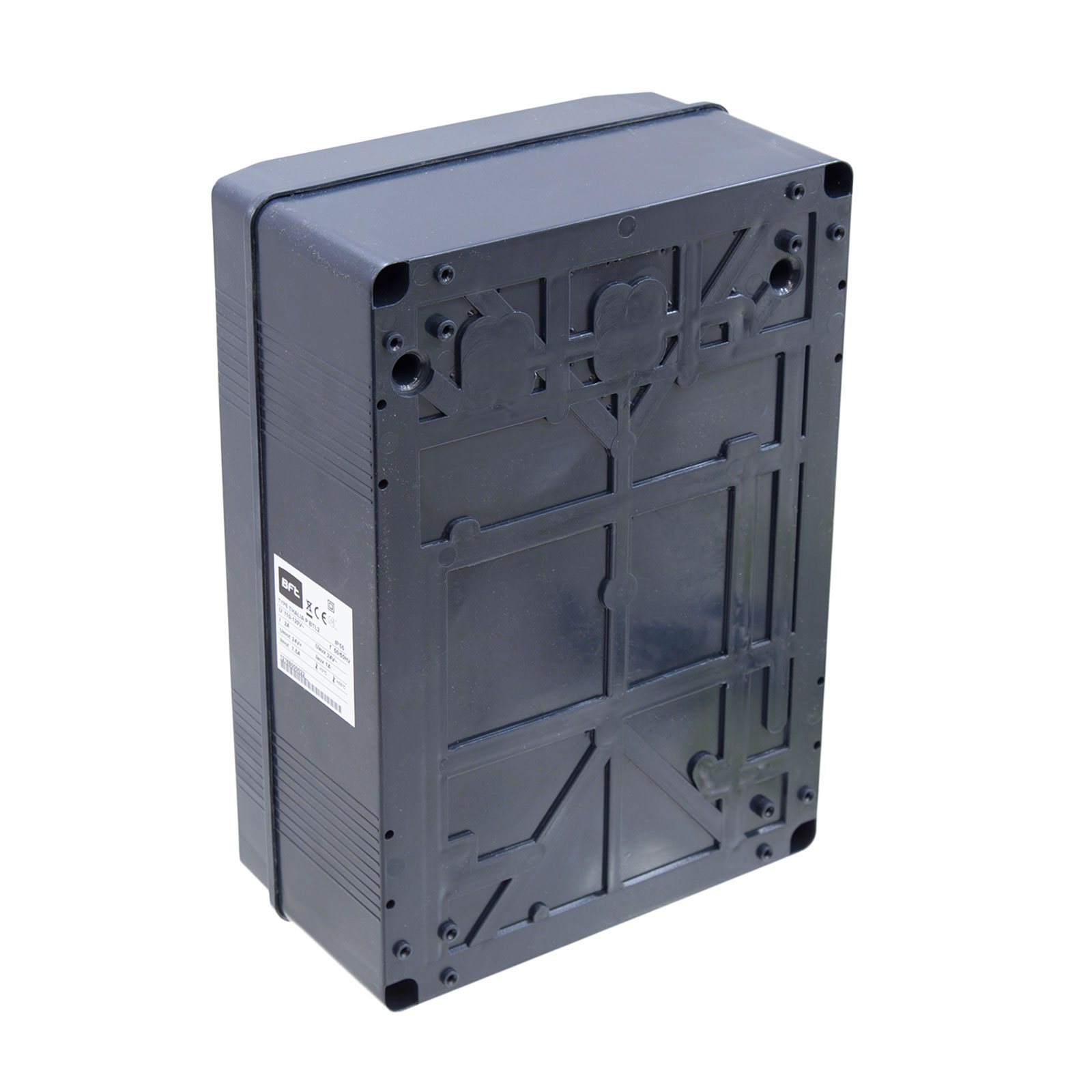 BFT THALIA Control Panel Installation manual PDF View/Download